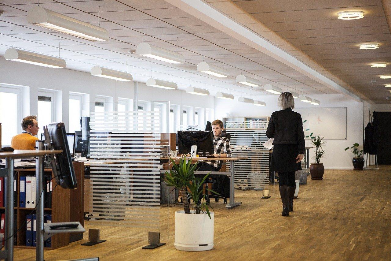 Jak poprawić wydajność pracowników?