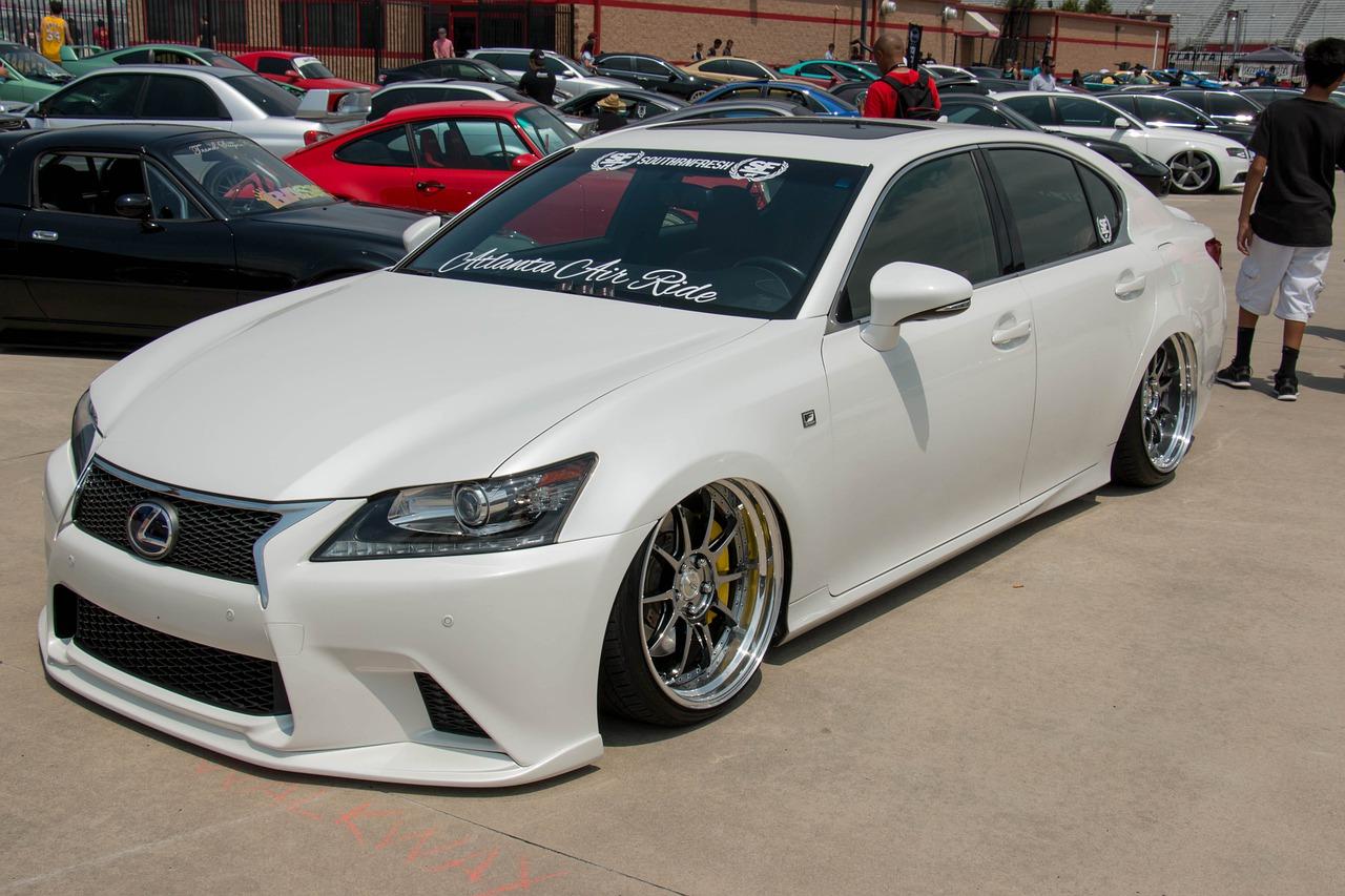 Obsługa klienta w Lexus
