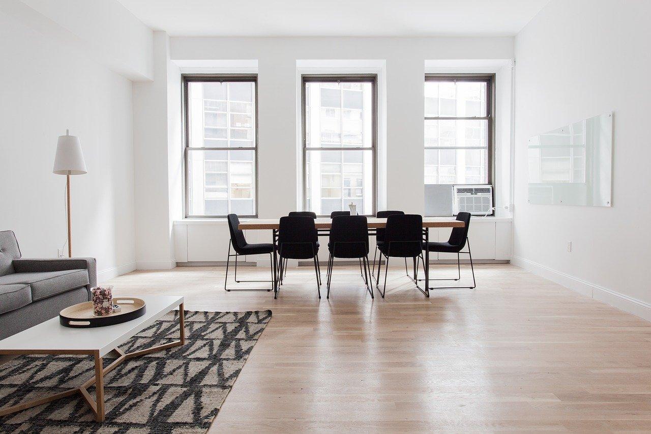 Najmodniejsze dywany 2020