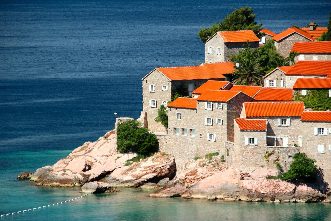 Wyjazd do Czarnogóry