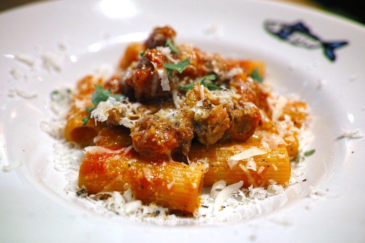 Potrawy włoskie