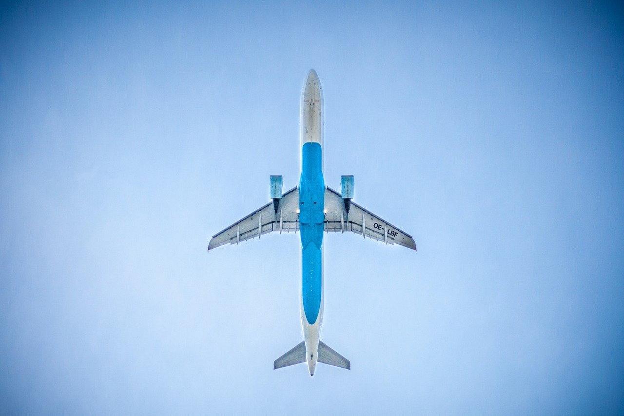Historia samolotu