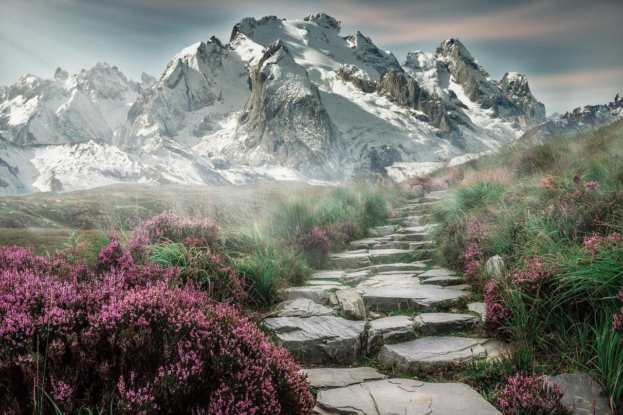 Szlaki górskie